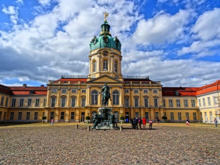 50 lugares que ver en Berlín 19