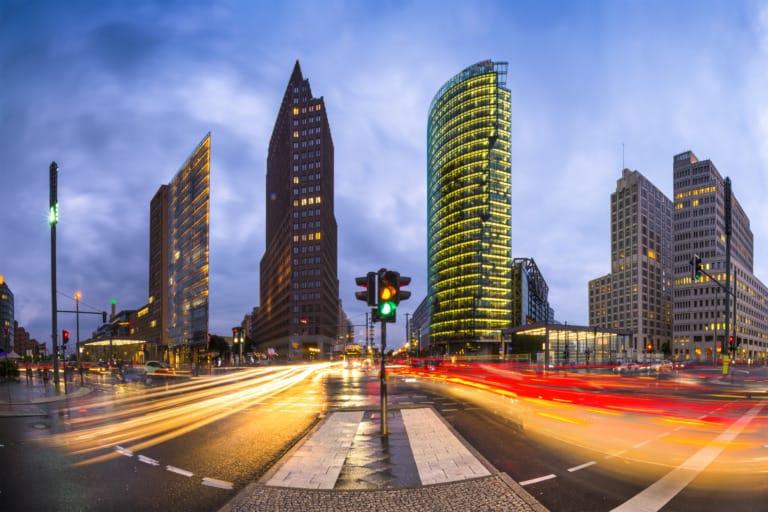 50 lugares que ver en Berlín 28