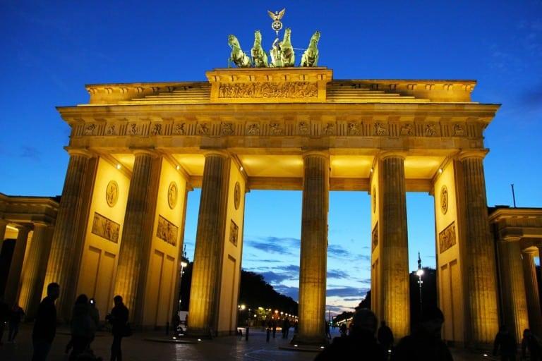 50 lugares que ver en Berlín 7