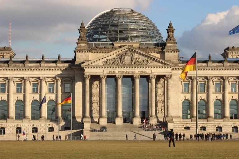 50 lugares que ver en Berlín 1