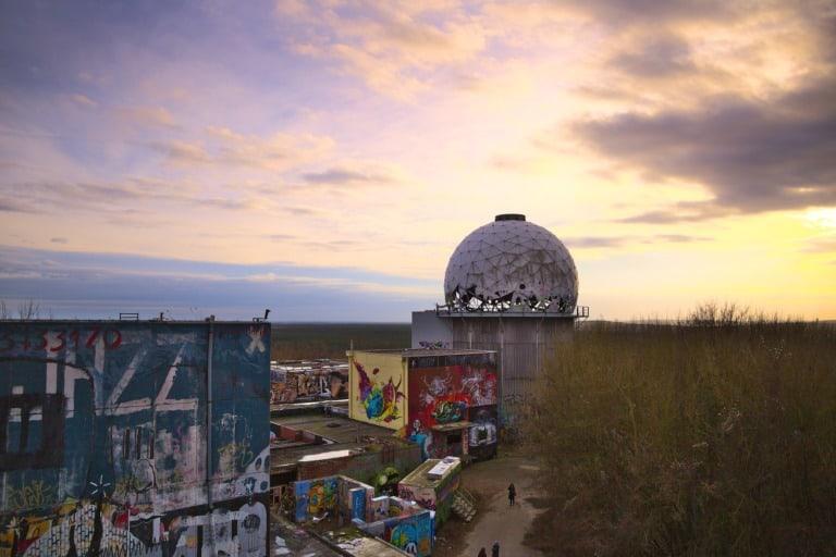50 lugares que ver en Berlín 43
