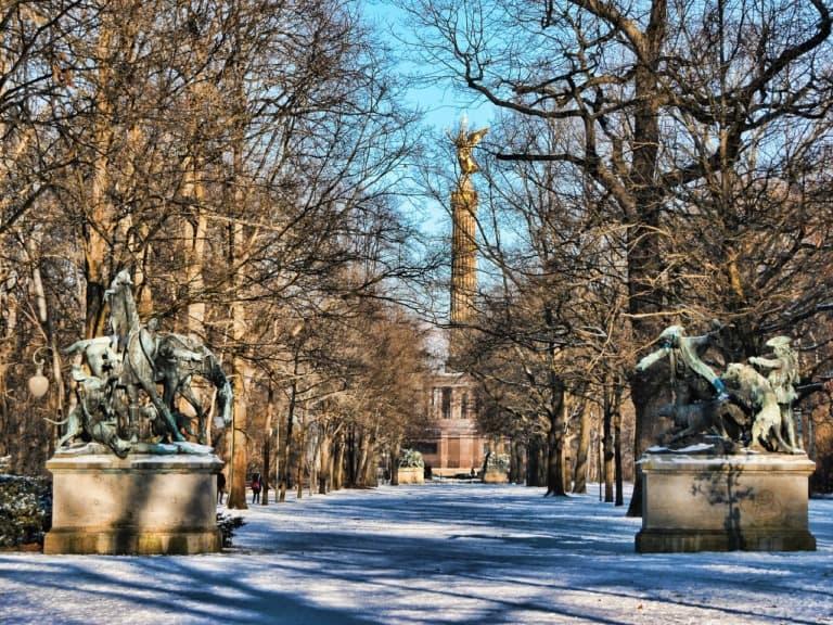 50 lugares que ver en Berlín 21