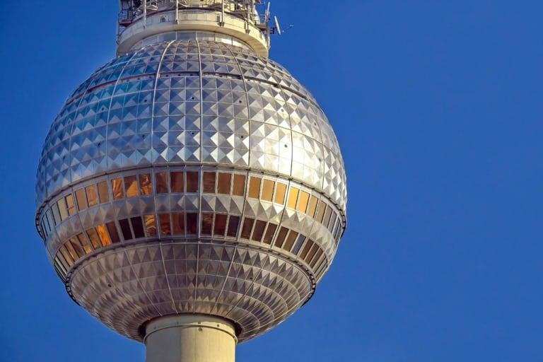 50 lugares que ver en Berlín 6