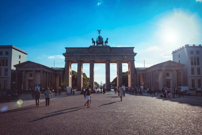 50 lugares que ver en Berlín 8