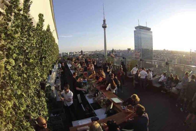 50 lugares que ver en Berlín 38
