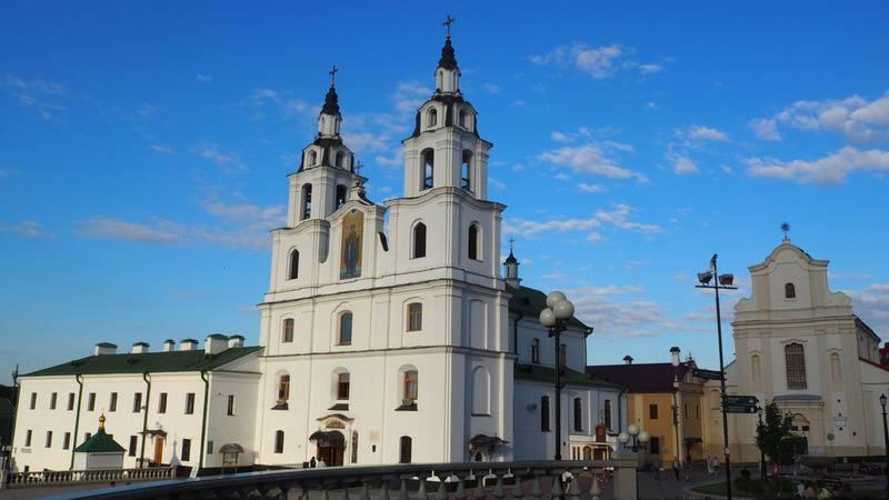 10 lugares que ver en Bielorrusia 8