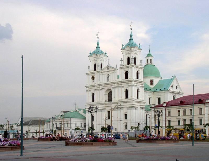 10 lugares que ver en Bielorrusia 3