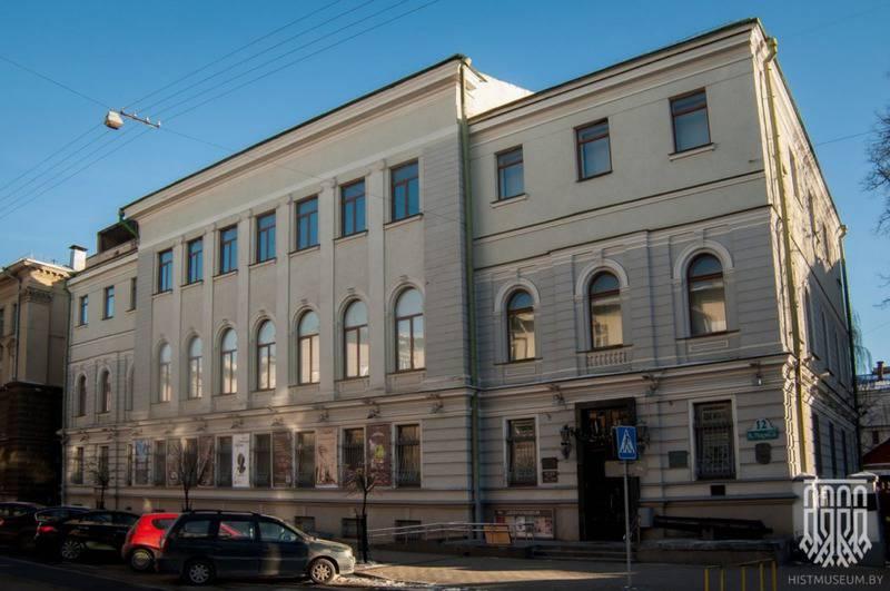 10 lugares que ver en Bielorrusia 9