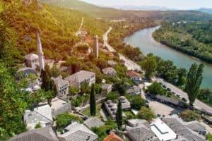 11 lugares que ver en Bosnia y Herzegovina 1