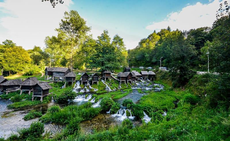 11 lugares que ver en Bosnia y Herzegovina 2