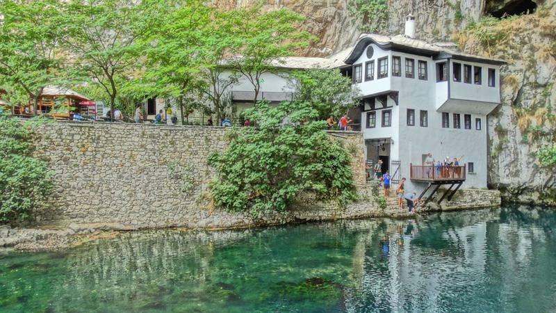 11 lugares que ver en Bosnia y Herzegovina 4