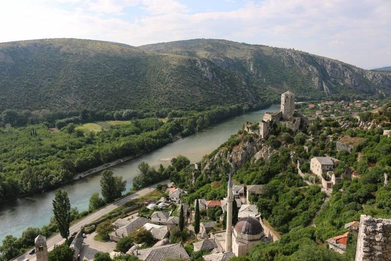11 lugares que ver en Bosnia y Herzegovina 11