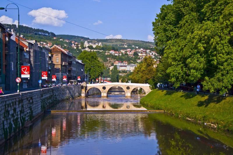 11 lugares que ver en Bosnia y Herzegovina 6