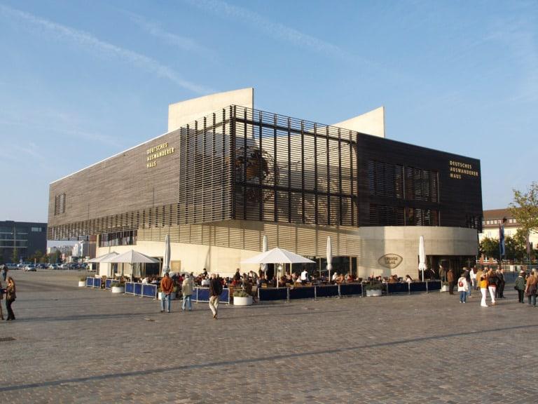 10 lugares que ver en Bremerhaven 2