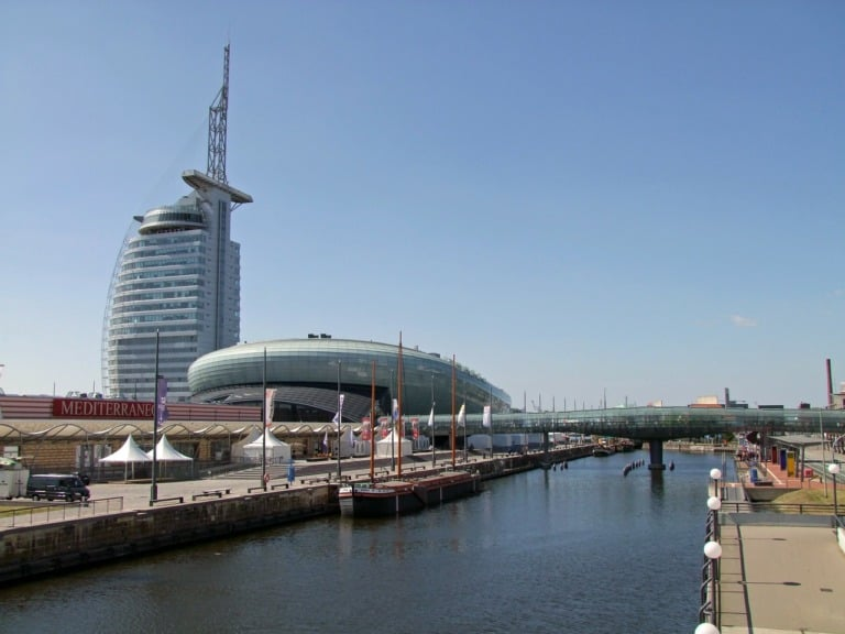 10 lugares que ver en Bremerhaven 3