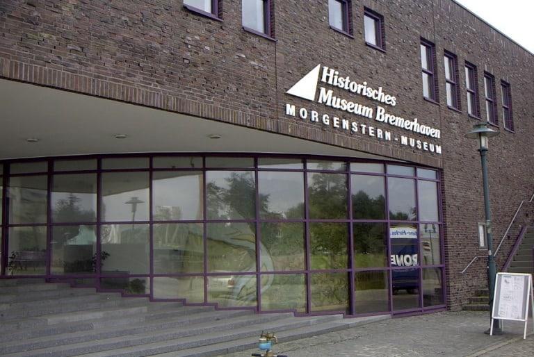 10 lugares que ver en Bremerhaven 6