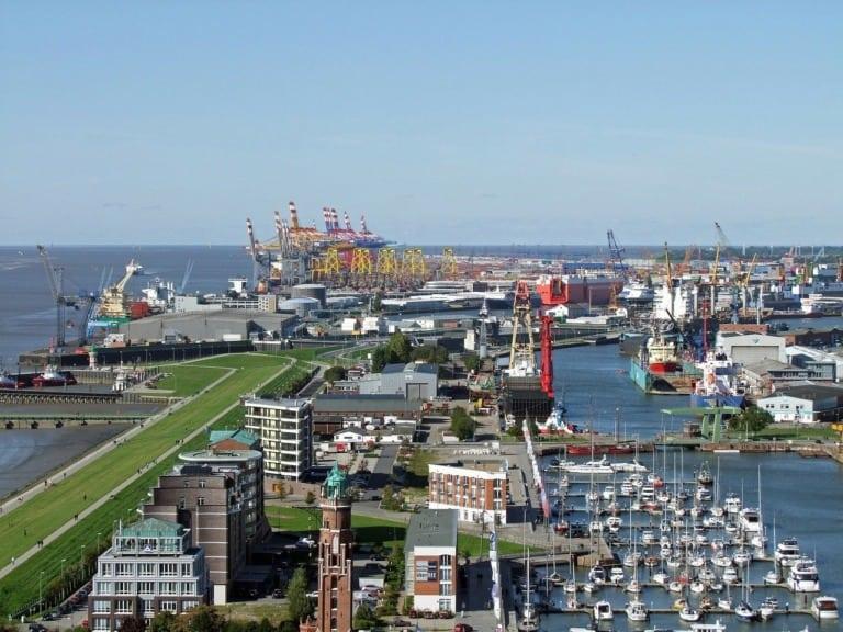 10 lugares que ver en Bremerhaven 5