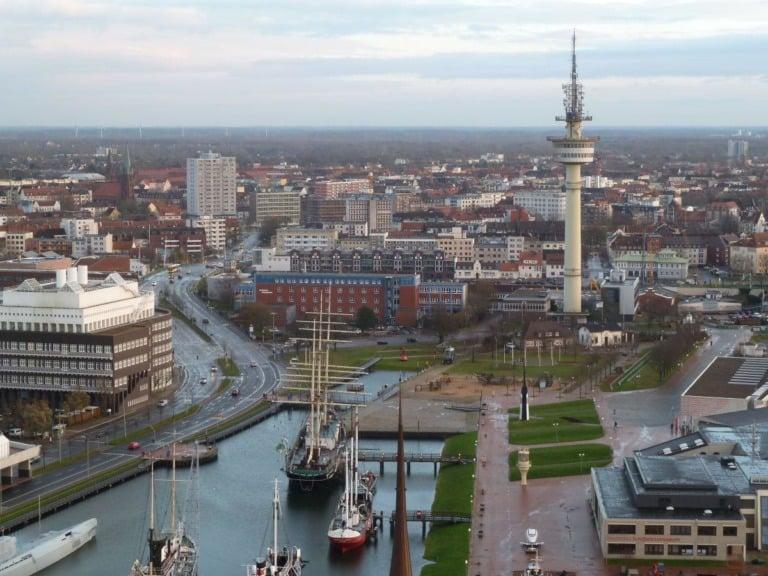 10 lugares que ver en Bremerhaven 7