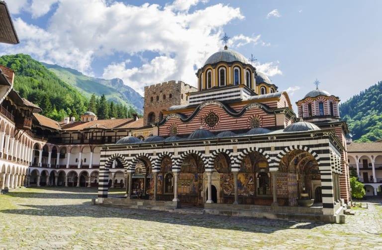 12 lugares que ver en Bulgaria 3