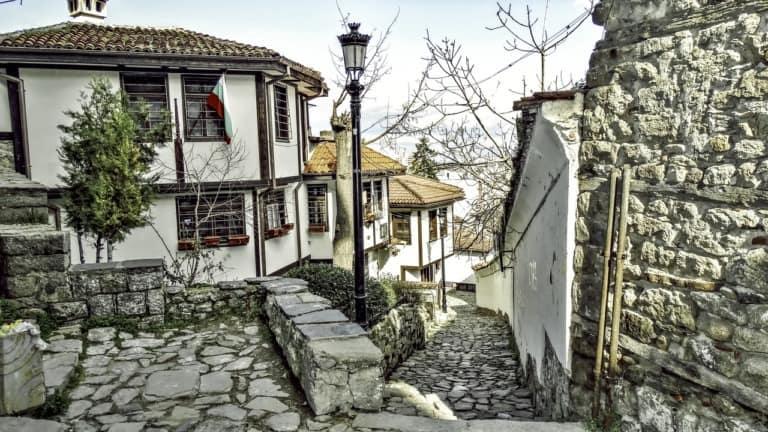 12 lugares que ver en Bulgaria 5