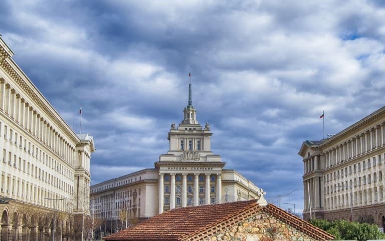 12 lugares que ver en Bulgaria 1