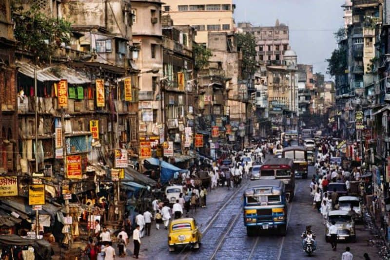 10 ciudades de India más bonitas 9
