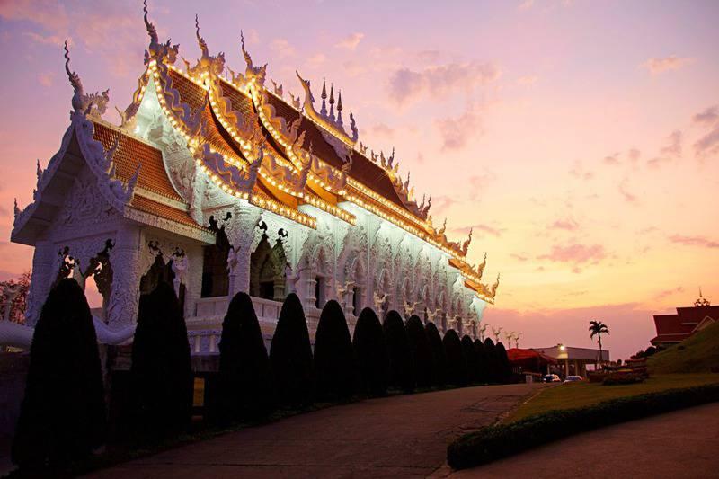 14 ciudades de Tailandia más bonitas 4