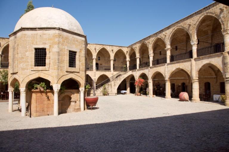30 lugares que ver en Chipre 26