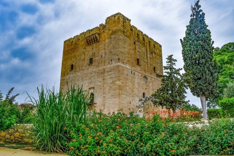 30 lugares que ver en Chipre 6