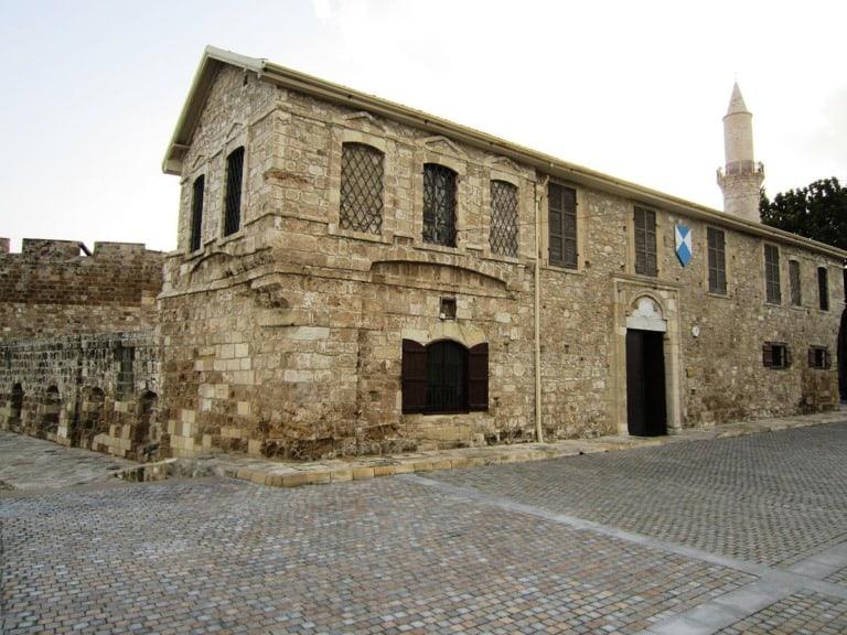 30 lugares que ver en Chipre 25