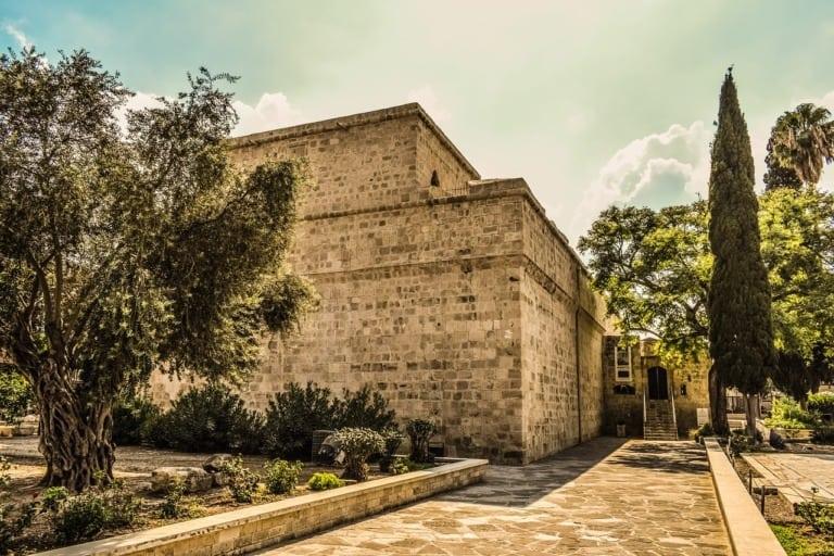 30 lugares que ver en Chipre 5