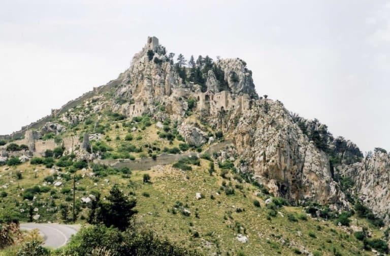 30 lugares que ver en Chipre 19