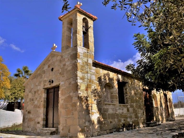 30 lugares que ver en Chipre 14