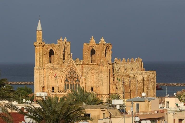 30 lugares que ver en Chipre 20
