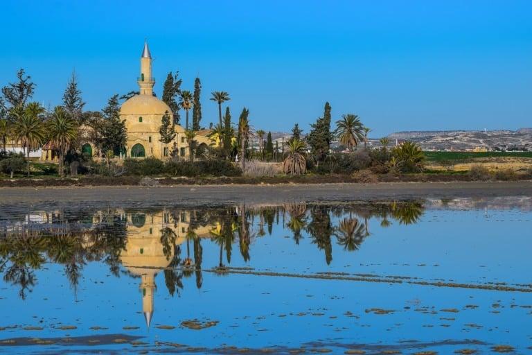 30 lugares que ver en Chipre 12