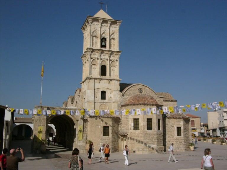 30 lugares que ver en Chipre 27
