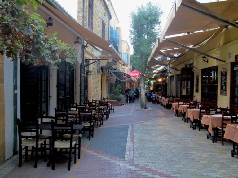 30 lugares que ver en Chipre 17