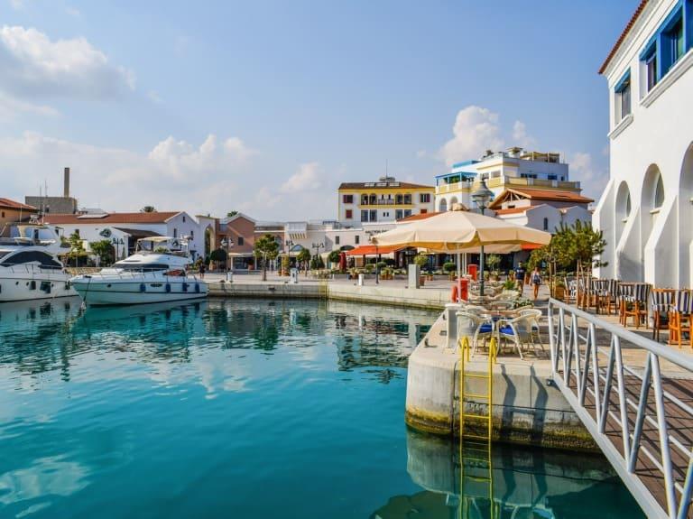 30 lugares que ver en Chipre 4