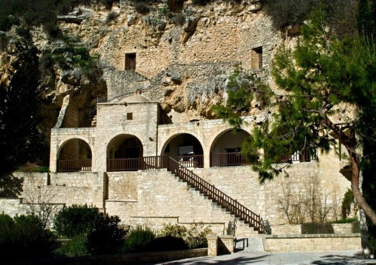 30 lugares que ver en Chipre 10