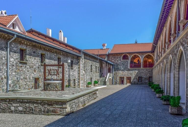 30 lugares que ver en Chipre 3
