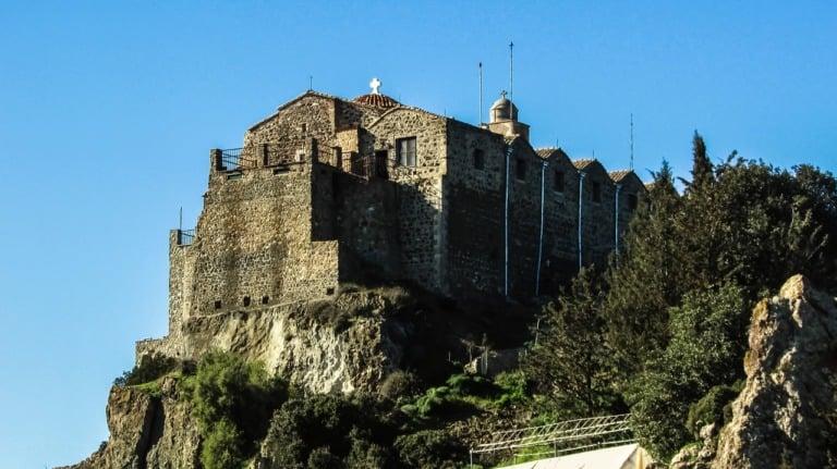 30 lugares que ver en Chipre 13