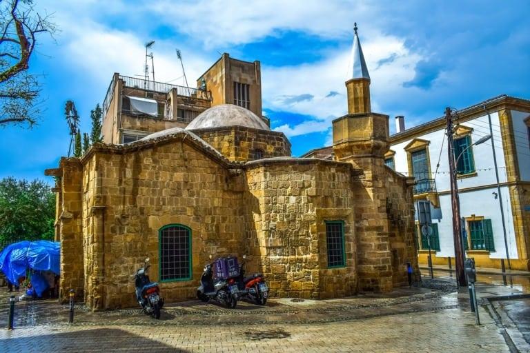 30 lugares que ver en Chipre 15