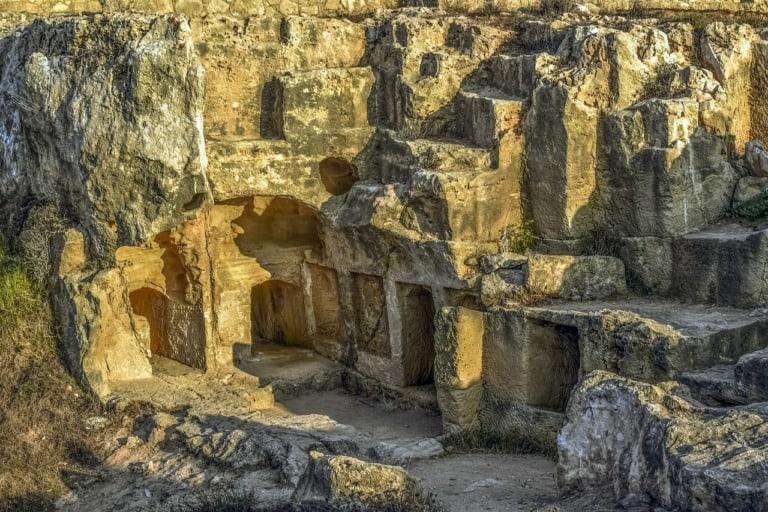 30 lugares que ver en Chipre 7
