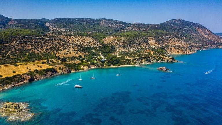 30 lugares que ver en Chipre 9