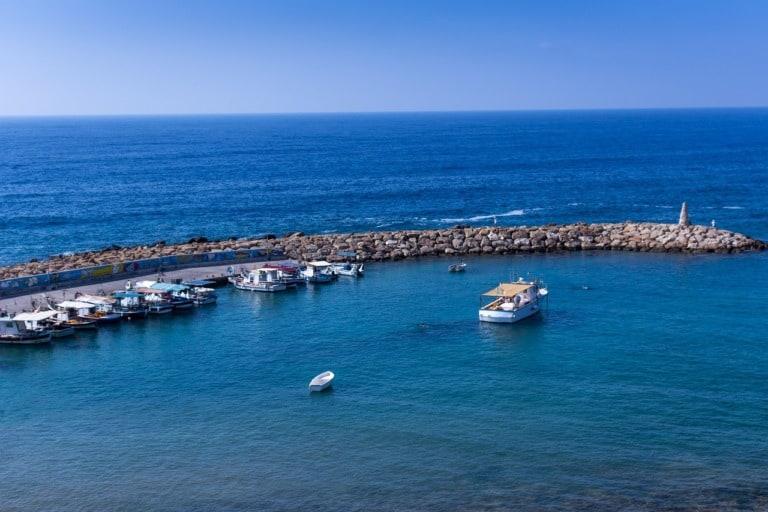 30 lugares que ver en Chipre 29