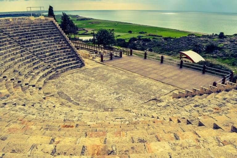 30 lugares que ver en Chipre 1