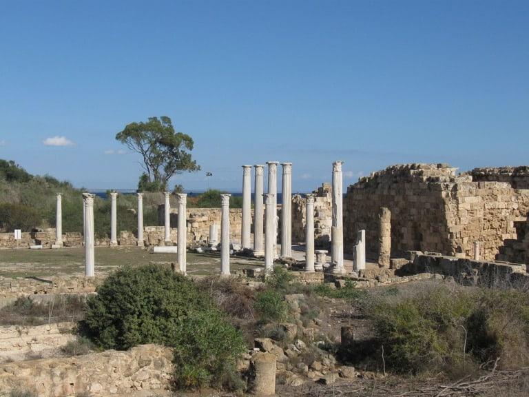 30 lugares que ver en Chipre 22