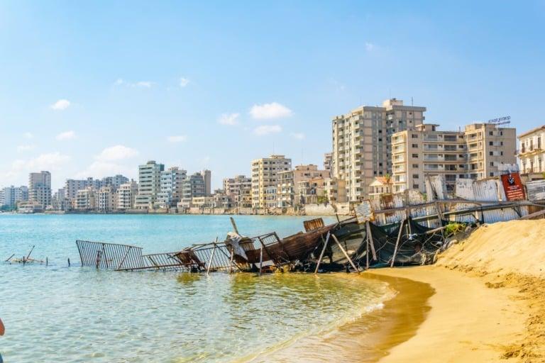 30 lugares que ver en Chipre 21