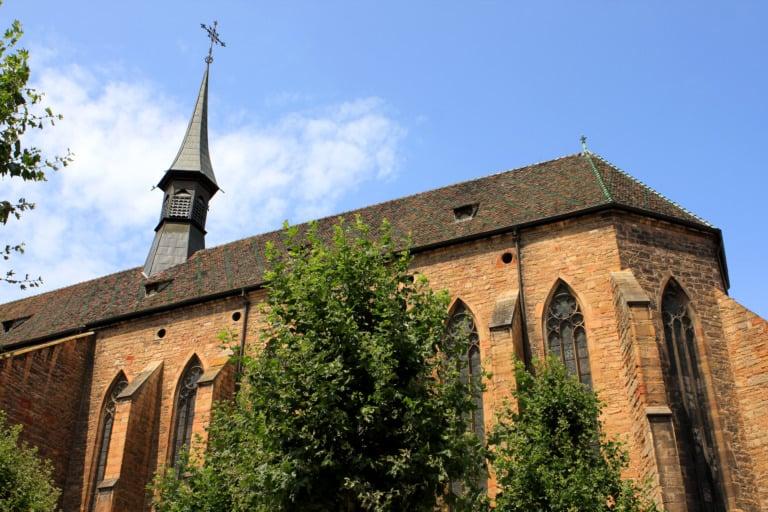 10 lugares que ver en Colmar 9
