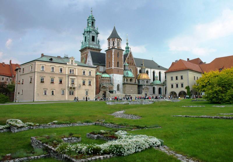 10 lugares que ver en Cracovia 5